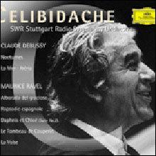 Debussy / Ravel : Orchestral Works : Celibidache