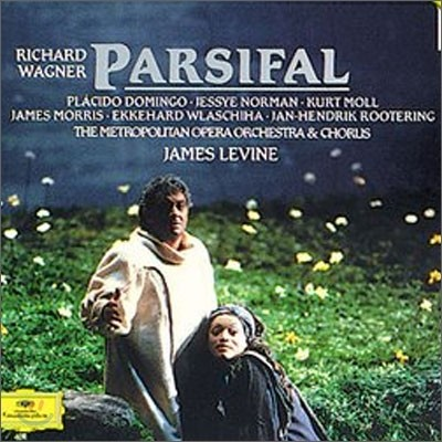 Wagner : Parsifal : Levine
