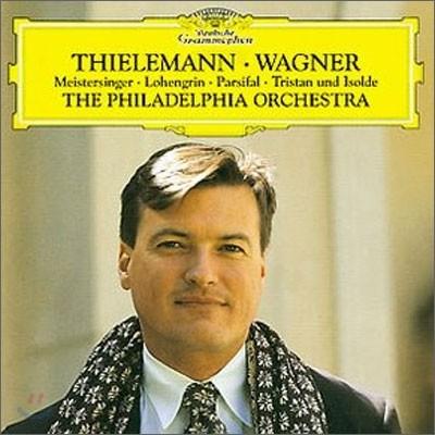 Wagner : Die Meistersinger von Nurnberg etc. : Thielemann