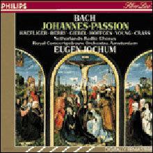 Bach : Johannes-Passion : Jochum