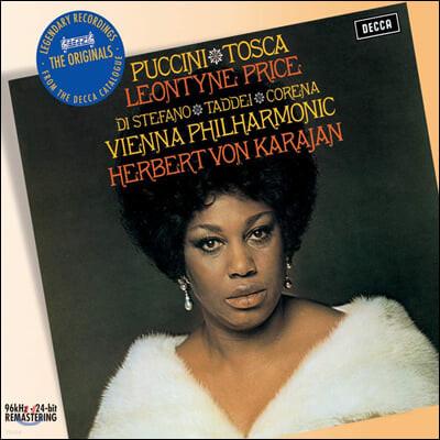 Leontyne Price 푸치니: 토스카 (Puccini: Tosca)