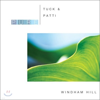 Tuck & Patti - Pure Tuck & Patti