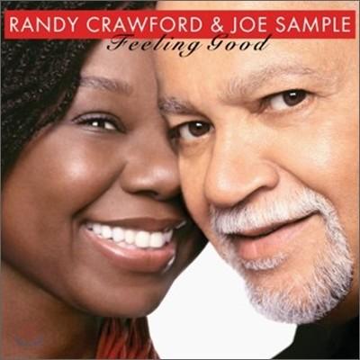 Randy Crawford & Joe Sample - Feeling Good