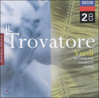 Joan Sutherland 베르디: 일 트로바토레 (Verdi: Il Trovatore)