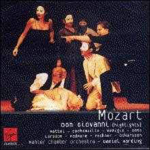 Mozart : Don Giovanni Highlights : Harding