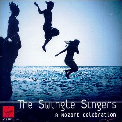 The Swingle Singers -  Mozart Celebration