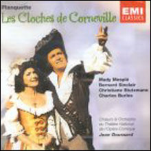 Planquette : Les Cloches De Corneville : Jean Doussard