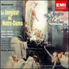 Massenet : Le Jongleur De Notre-Dame : Roger Boutry