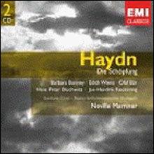 Haydn : Die Schoepfung : Marriner