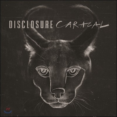 Disclosure - Caracal (Deluxe Edition)