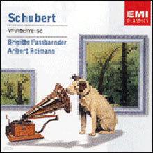 Schubert : Winterreise : FassbaenderㆍReimann