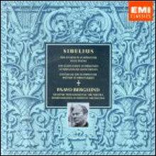 Sibelius : The Complete Symphony Etc. : Paavo Berglund