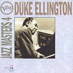 Jazz Masters 4 - Duke Ellington