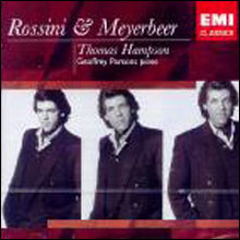 Rossini / Meyerbeer : Thomas Hampson