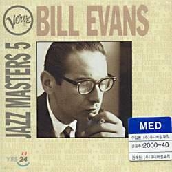Jazz Masters 5 - Bill Evans