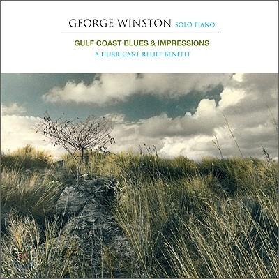 George Winston - Gulf Coast Blues & Impressions