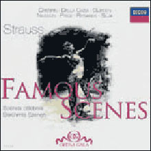 R.Strauss : Famous Scenes