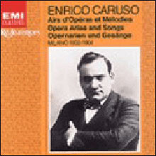 Opera Arias and Songs - Enrico Caruso