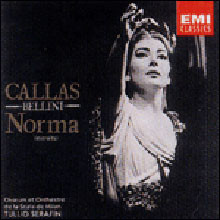 Bellini : Norma (Highlight) : CallasㆍSerafin