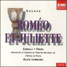 Gounod : Romeo Et Julitte : Lombard