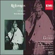 Verdi : Simon Boccanegra : Tito GobbiㆍGabriele Santini