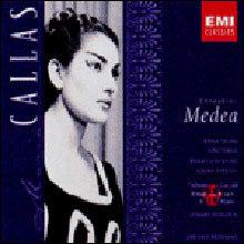 Cherubini : Medea : CallasㆍBernstein