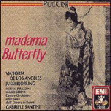 Puccini : Madama Butterfly : Gabriele Santini