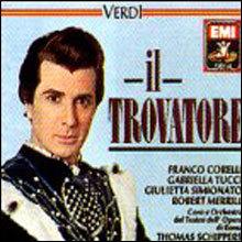 베르디 : 일 트로바토레 - 코렐리