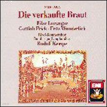 Smetana : Die Verkaufte Braut : Rudolf Kempe