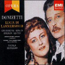 Donizetti : Lucia Di Lammermoor : GruberovaㆍRescigno