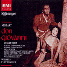 Mozart : Don Giovanni : Furtwangler