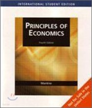 [Mankiw]Principles of Economics 4/E