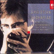 Christian Zacharias 슈베르트 : 피아노 소나타집 (Schubert : Piano Sonatas)