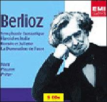Berlioz : Symphonie fantastiqueㆍHarold en ItalieㆍRomeo et Juliette Etc. : MutiㆍPlassonㆍPretre