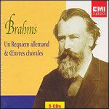Brahms : Un Requiem Allemand & Chorales