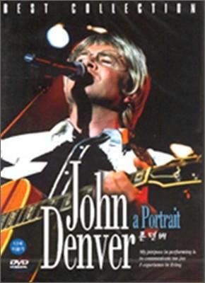 John Denver - A Portrait