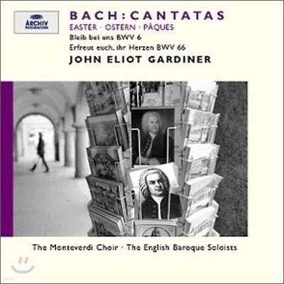 Bach : Cantatas : Gardiner