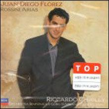 Juan Diego Florez - Rossini Arias