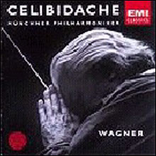 Wagner : Orchestral Music : Celibidache