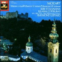 Mozart : Great Mass : Kiri te KanawaㆍRaymond Leppard