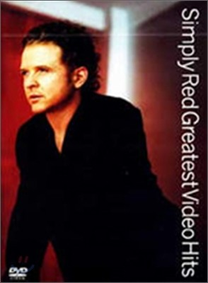 Simply Red - Greatest Video Hits