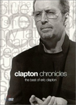 Eric Clapton - Clapton Chronicles Best Of 1981-1999
