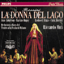 Rossini : La Donna Del Lago : Riccardo Muti