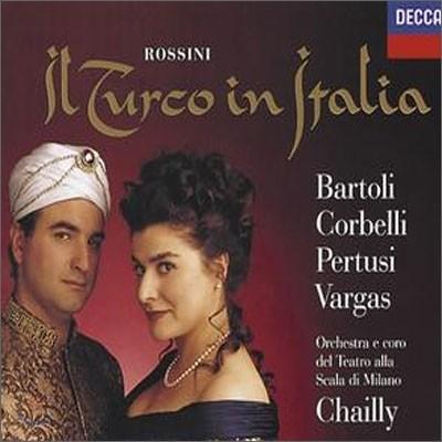 Rossini : Il Turco In Italia : Cecilia BartoliㆍRiccardo Chailly