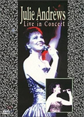 Julie Andrews - Live In Concert