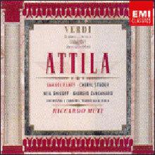 Verdi : Attila : Riccardo Muti