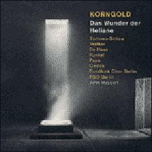 Korngold : Das Wunder Der Heliane : Nicolai GeddaㆍJohn Mauceri