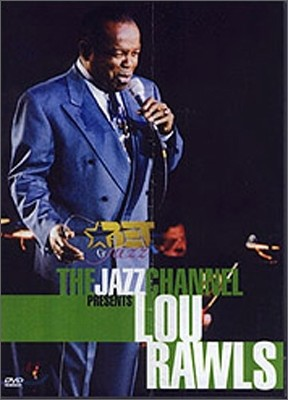 Lou Rawls - The Jazz Channel Presents Lou Rawls