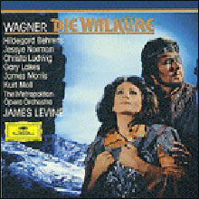 Wagner : Die Walkuere : James Levine