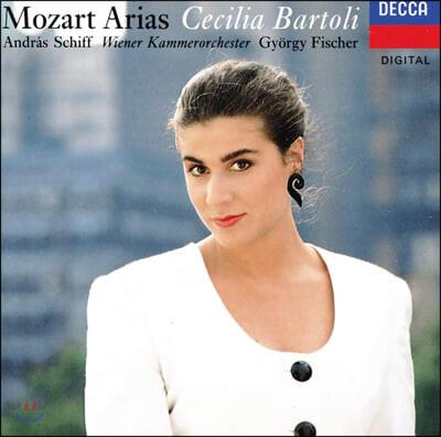 Cecilia Bartoli 모차르트: 아리아집 (Mozart: Arias)